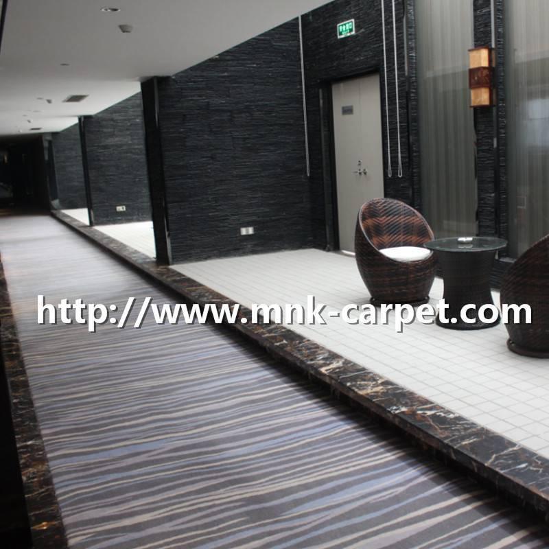 MNK Axminster Carpet Custom Design Corridor Carpets And Rugs