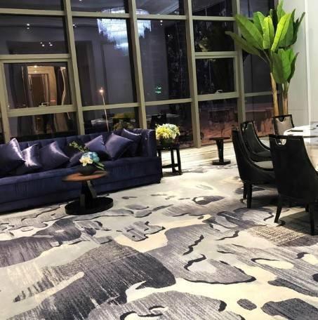 Lujiang hotel project